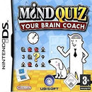 Mind Quiz: Your Brain Coach /NDS