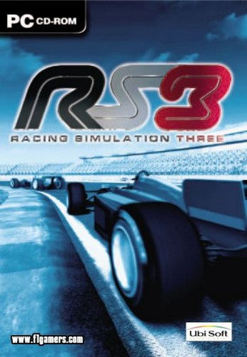 Racing Simulation 3 /PC