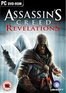 Assassin's Creed Revelations (BBFC) /PC