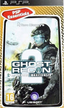 Ghost Recon: Advanced Warfighter 2 /PSP