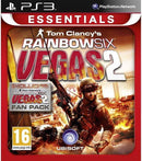 Rainbow Six Vegas 2 Complete Edition (Essentials) /PS3