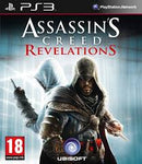 Assassin's Creed Revelations (French/Dutch Box) /PS3