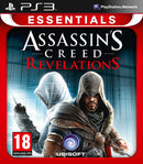 Assassins Creed: Revelations (Essentials) /PS3