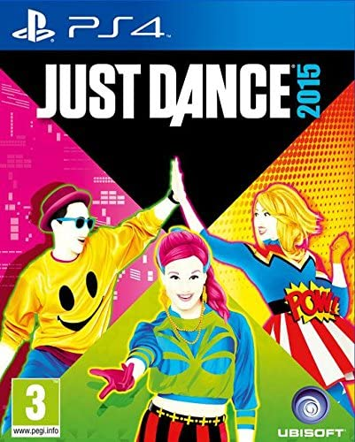 Just Dance 2015 /PS4