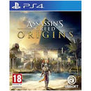Assassin's Creed: Origins /PS4