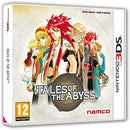 Tales of the Abyss /3DS