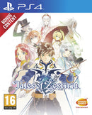 Tales Of Zestiria /PS4