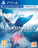 Ace Combat 7: Skies Unknown /PS4