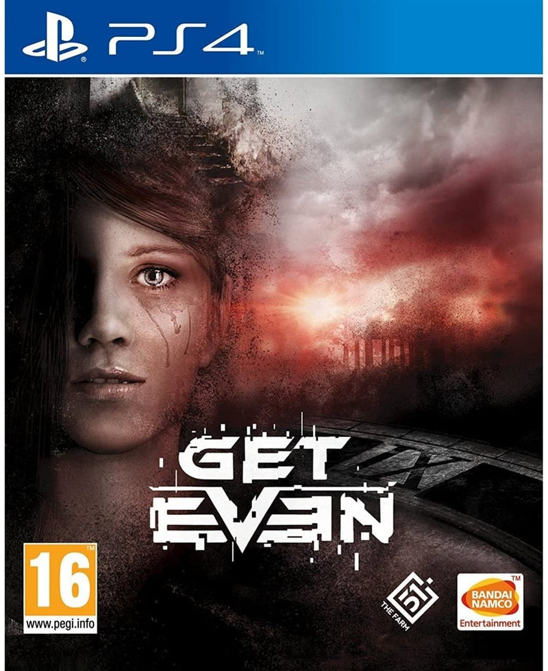 Get Even /PS4