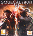 Soul Calibur VI /PS4