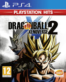 Dragon Ball: Xenoverse 2 (Playstation Hits) /PS4