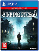 The Sinking City - Day One Edition /PS4