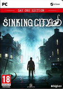 The Sinking City - Day One Edition /PC