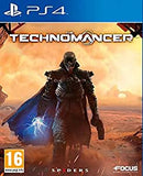 The Technomancer /PS4