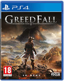GreedFall /PS4