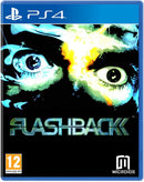 Flashback 25th Anniversary Limited Edition /PS4