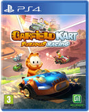 Garfield Kart: Furious Racing /PS4