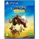 Offroad Racing /PS4
