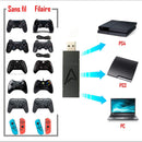 Steelplay - Cross Drive Controller Adapter (PS4/PS3/PC) /PS4