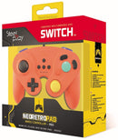 Steelplay - GCube Wired Controller (RED) /Switch