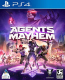 Agents of Mayhem /PS4