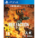 Red Faction: Guerrilla - Re-Mars-Tered /PS4