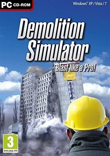 Demolition Simulator /PC