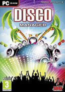 Disco Manager /PC