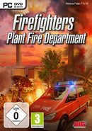 Firefighters Plant Fire Department /PC