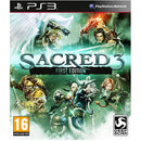 Sacred 3 - First Edition /PS3
