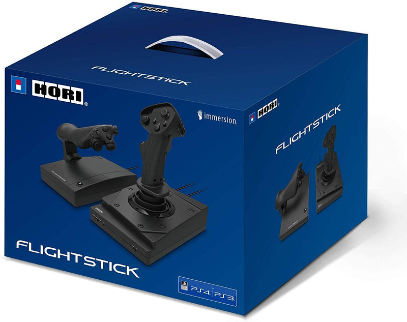 Hori Flight Stick Hotas (PS4/PS3/PC) /Accessory