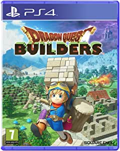 Dragon Quest: Builders /PS4
