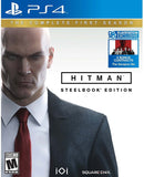 Hitman: The Complete First Season /PS4