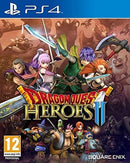 Dragon Quest Heroes 2 /PS4