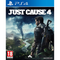 Just Cause 4 /PS4