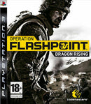 Operation Flashpoint: Dragon Rising (BBFC) /PS3