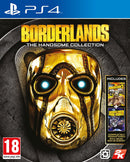 Borderlands: The Handsome Collection /PS4