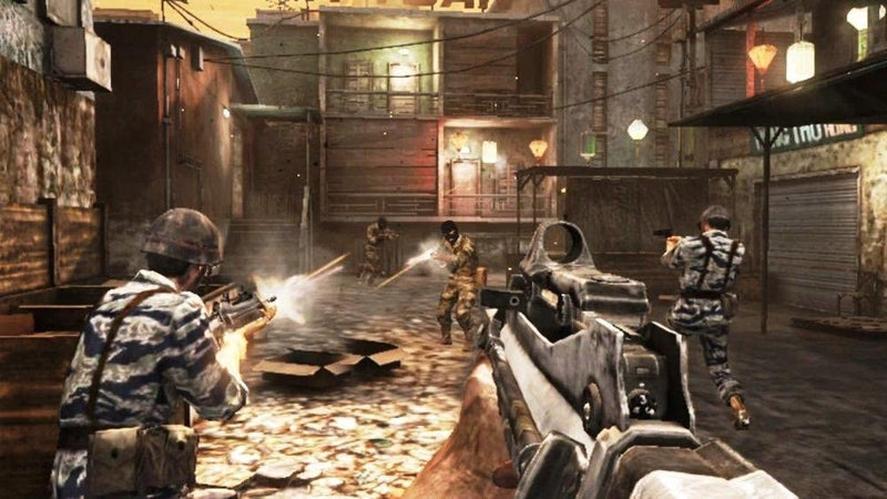 Call of Duty: Black Ops /PS3