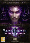 Starcraft II (2): Heart of the Swarm /PC
