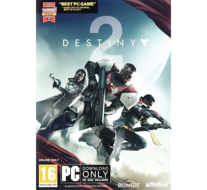 Destiny 2 /PC