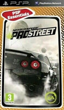 Need for Speed ProStreet (Essentials) /PSP