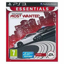 Need For Speed Most Wanted (2012) (Essentials) /PS3