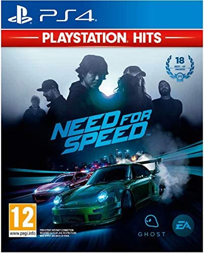 Need for Speed (Playstation Hits) /PS4
