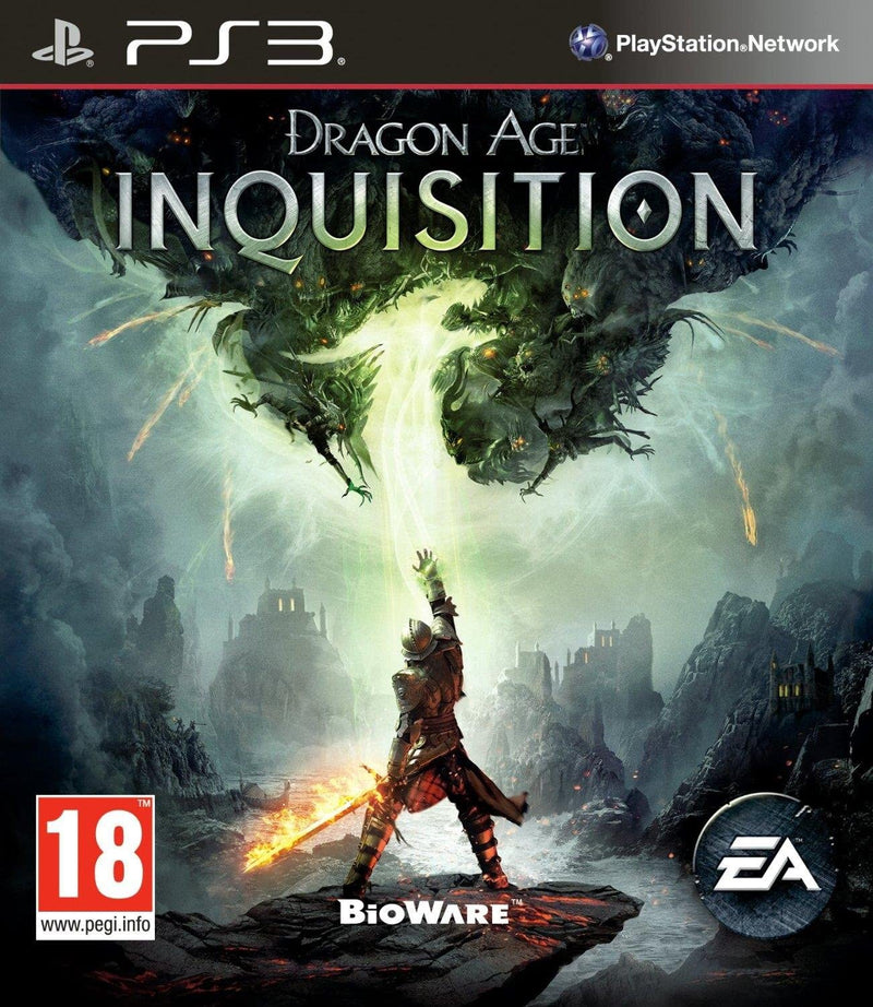 Dragon Age: Inquisition (Essentials) /PS3