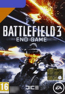 Battlefield 3: End Game Expansion (French/Dutch Packaging - All Lang In Game) /PC