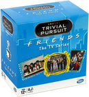 Trivial Pursuit - Friends /Boardgames
