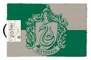 Harry Potter (Slytherin) Doormat /Merchandise