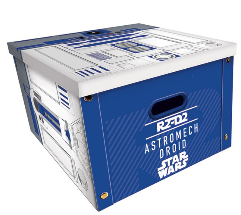 Star Wars R2D2 Storage Box /Merch