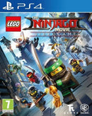 LEGO The Ninjago Movie: Videogame /PS4