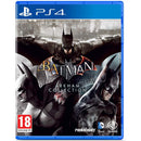 Batman: Arkham Collection /PS4
